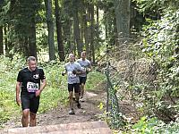 Survival run Hodenhagen am 15.09.2012