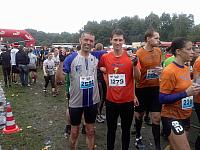 Survival Run in Hodenhagen